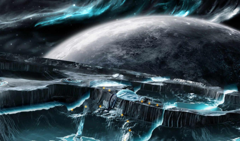 космос, красивые, качественные,
