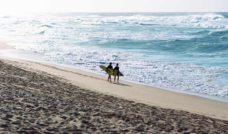 ocean, море, отдых, water, summer, небо, картинка, парни, пляж, песок, спортсмены,