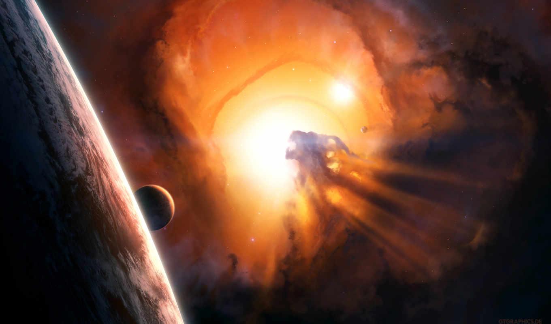 black, hole, межзвездный, click, взгляд, биг, size, космос,