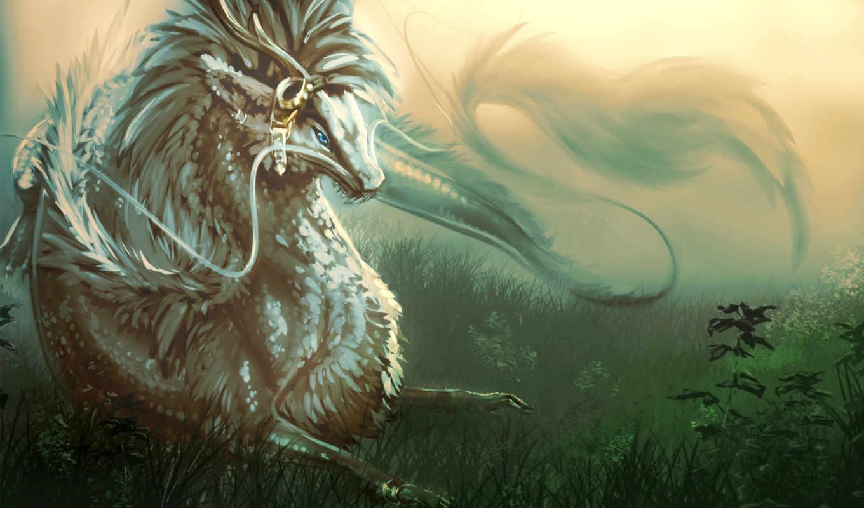 дракон, азиатский, арт, усы, трава, экспо, июня, драконы, екатеринбурга, фантастика, картинка, картинку,