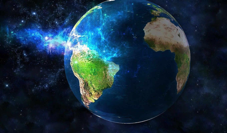 земля, kosmos, planeta, earth, planet, kartinka, космос, планеты,
