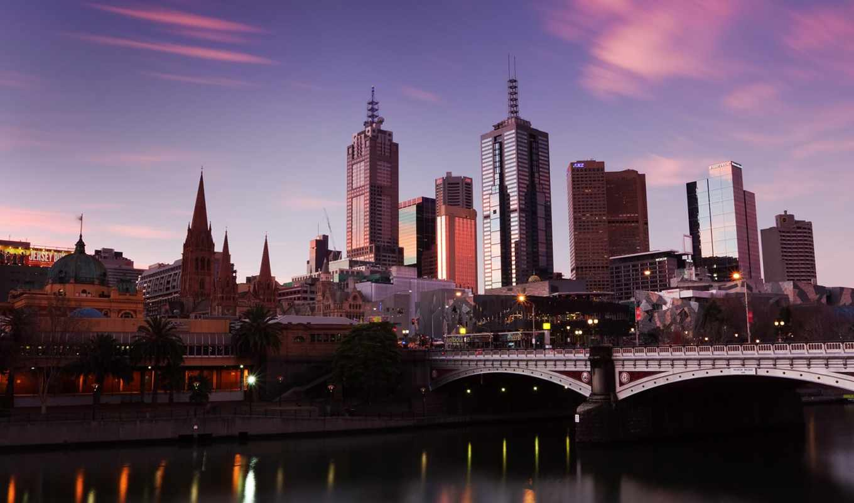 melbourne, город, minimovers, австралия, стена, помощь, perth,
