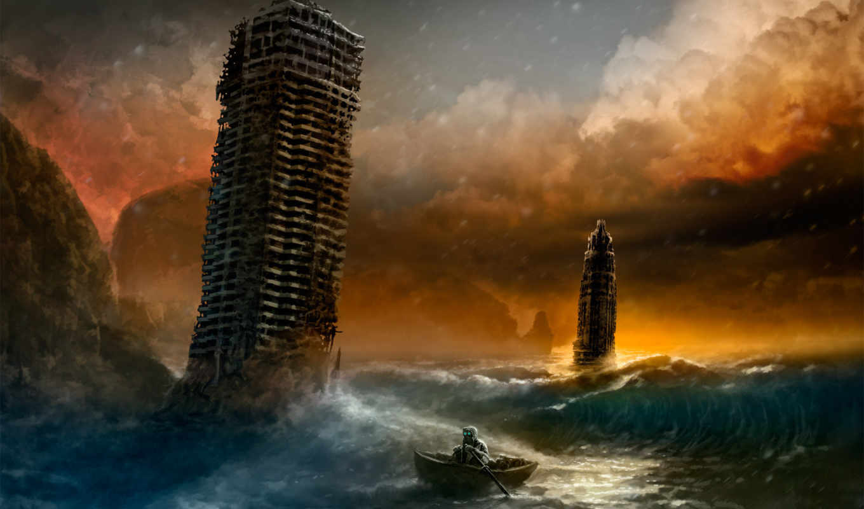 romantically, apocalyptic, апокалипсиса, романтика, art, alexiuss,