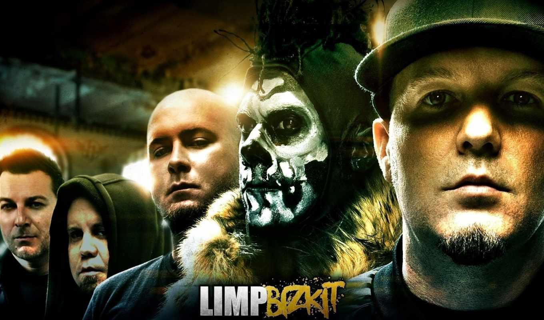 rock, группа, limp, bizkit, rapcore,