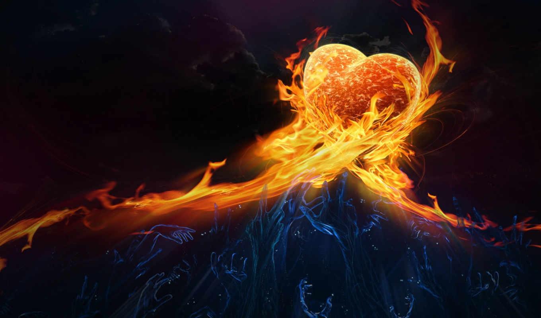 сердце, mind, разума, сердца, ни, данко,