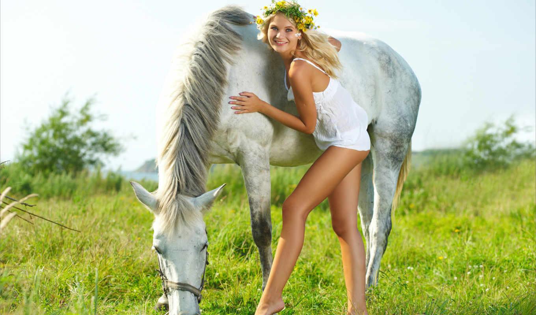 cojen, ми, talia, лошадь,