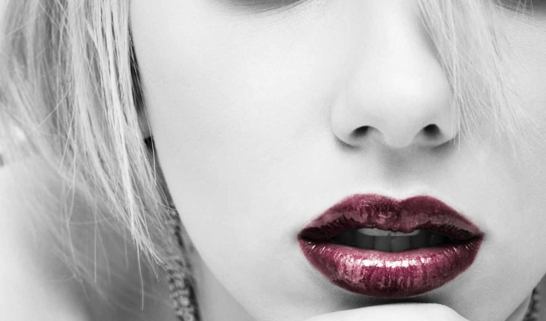 scarlett, johansson, actress, sexy, girls, lips, celebrity, women, this, portrait,
