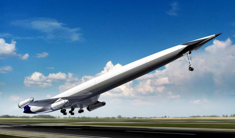самолёт, гиперзвуковой, ан, самолета, пассажирский, new, билеты, engine, grumman, реактивный,