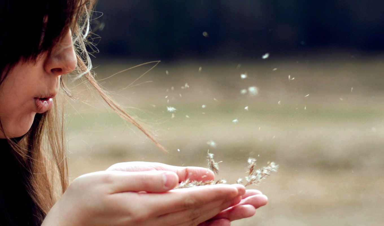 devushka, ветер, priroda, ладони, красивых, подборка, волосы, дуэт, девушек,
