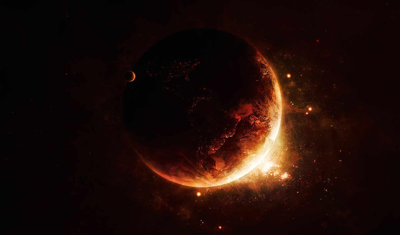 universe, land, cosmos, космоса,