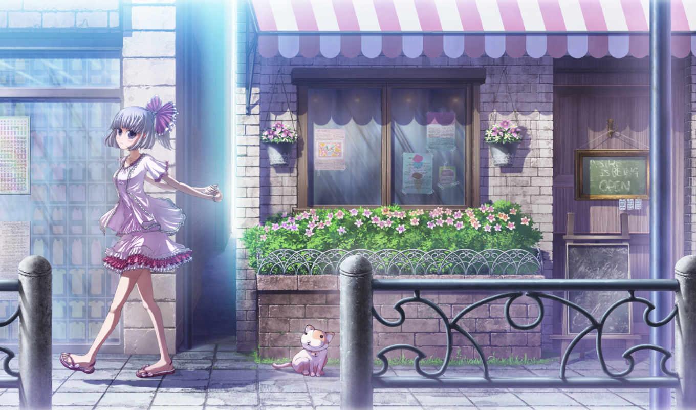 аниме, quot, все, anime, gt, streets, улица, интер