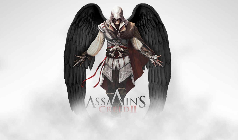 creed, ezio, assassins, assassin,
