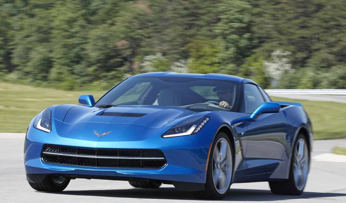 corvette, stingray, chevrolet, performance,