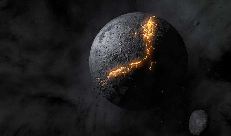 planet, космос, черная, pack, высоком, web,
