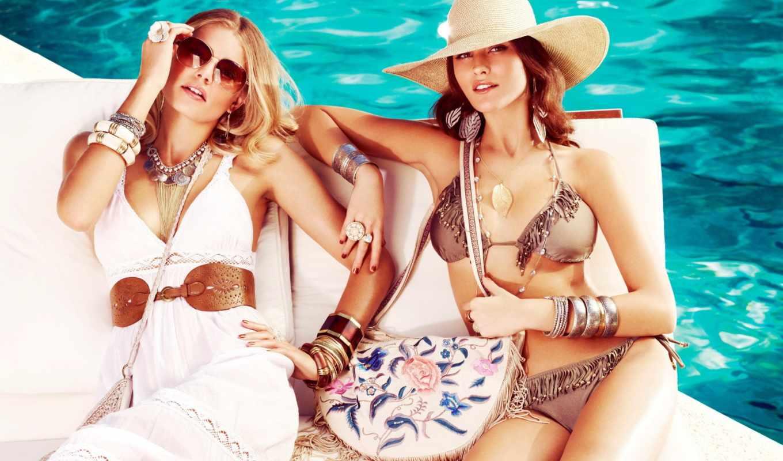 accessorize, весна, модели, summer, бижутерия, lookbook, video, бижутерии, new,