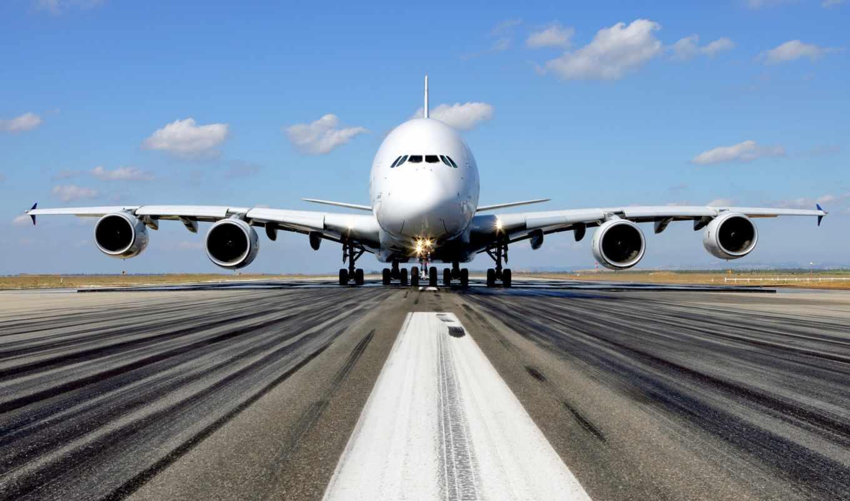 самолёт, world, airbus, пассажирский, emirates, largest,