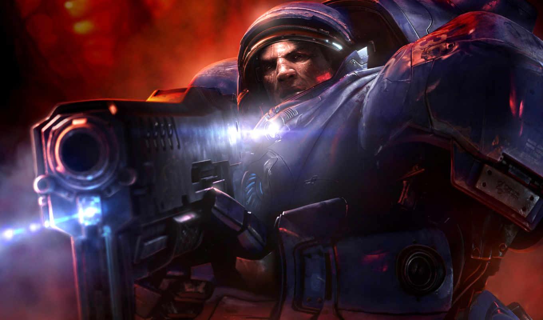 starcraft,