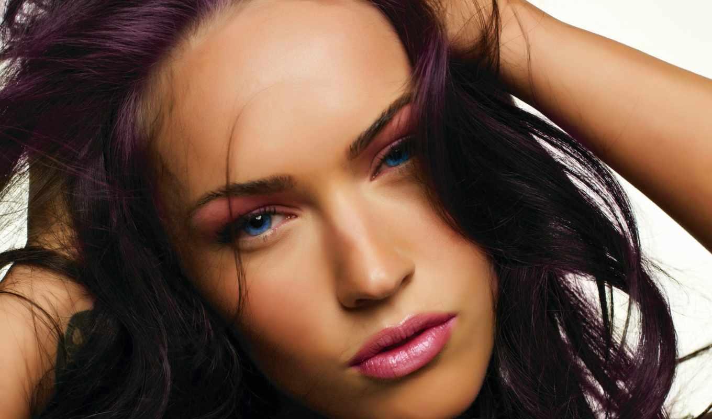 подборка, глаз, макияж, красивых, марта, девушек,