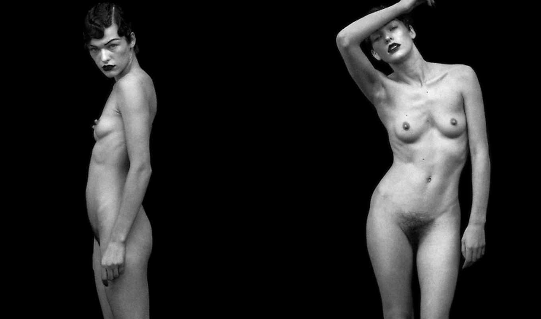 йовович, мила, голая, милла, video,