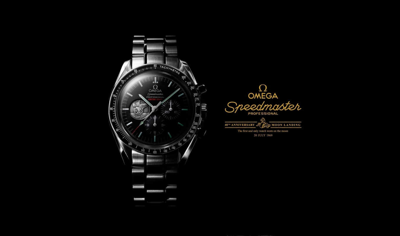 omega, speedmaster, часы, professional, watch, moon, chronograph, landing,