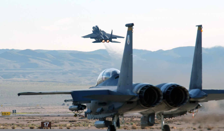 eagle, самолёт, истребитель, airplane, авиация, guerra, mcdonnell, douglas, картинку, aeronaves,