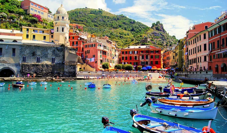 море, vernazza, город, italy, вернацца, италии, марино, сан, дней, ватикана, музеям, прогулка, микс, joy, авиаперелет, набор, риму, отдых, скидка, экскурсии,