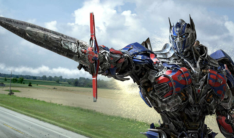 transformers, age, extinction, трансформеры,