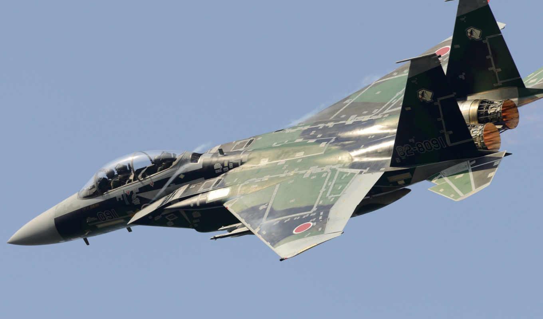 ,japanese,f-15, f-15dj, fighter,