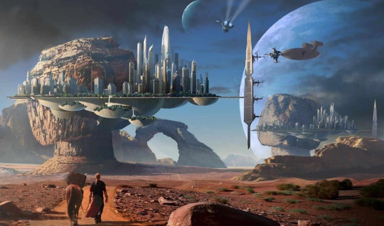 , futuristic, art,