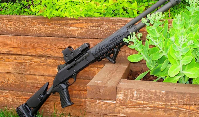 оружие, shotgun, benelli, супер,