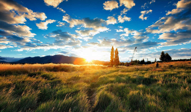 природа, природы, широкоформатные,