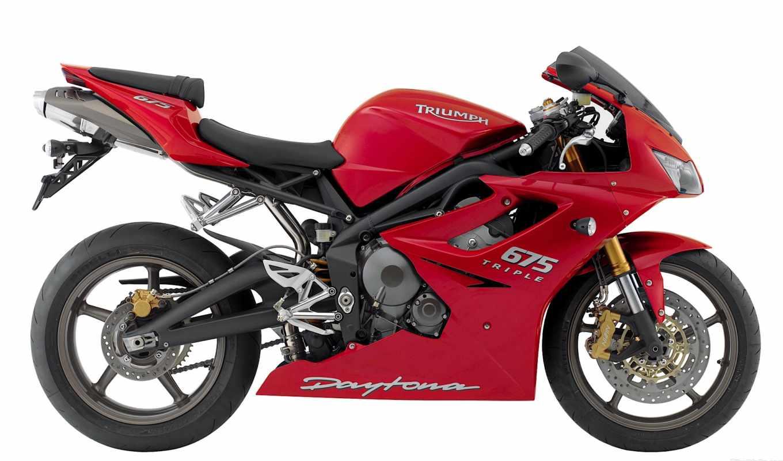 мотоциклы, мотоцикл, york, new, red, triumph, качественные, спортивные, мото,