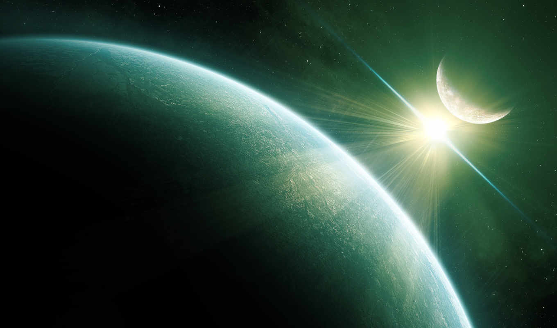 звезда, космос, планета, hd, картинка, галактика, планеты, свет,