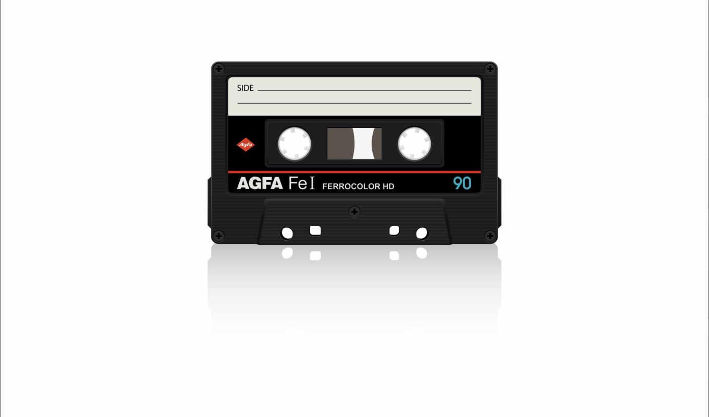кассета, музыка, ретро, сниматься, диско,