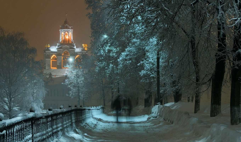 winter, часть, красивая, красивые, волшебно, снег, записи,