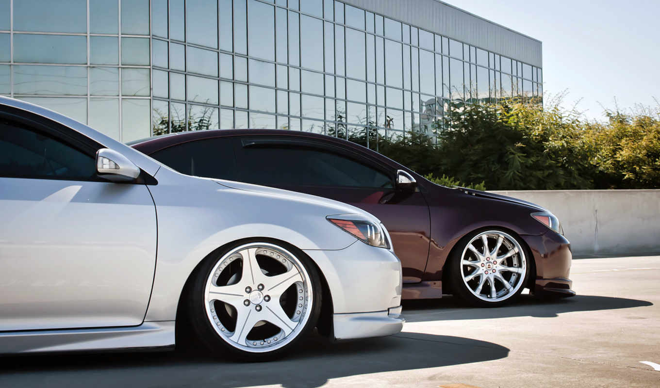 tc, scion,