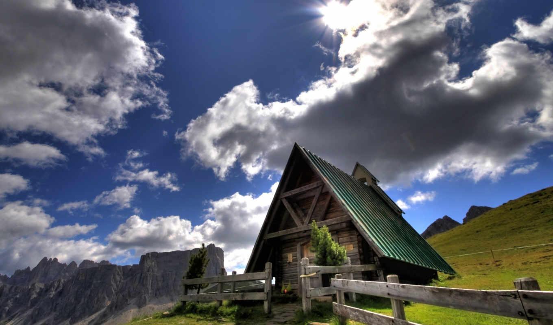 usa, самый, house, california, гора, places, посещение, houses,