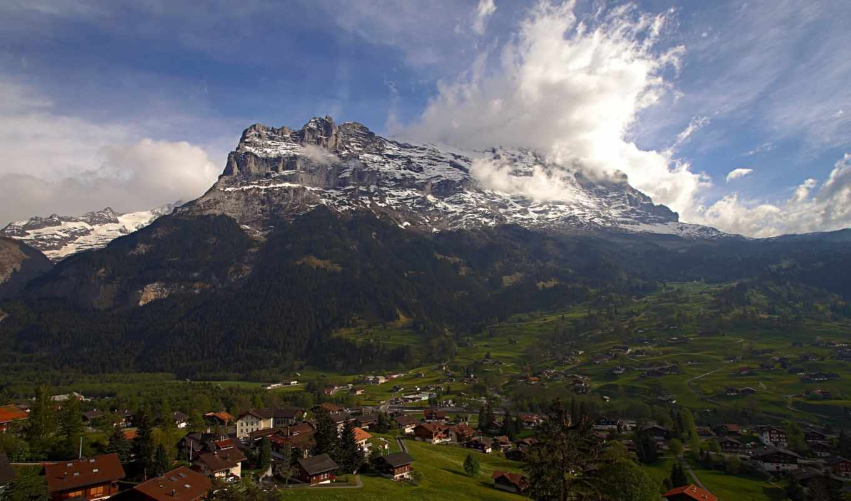 мар, природа, швейцария,