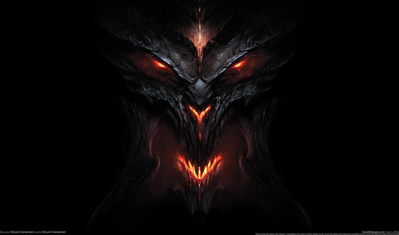 diablo, iii, ключ, windows, mac, blizzard, game,