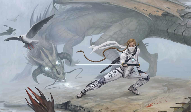 рисунки фото дракона с мечом фотографии, способные вывести