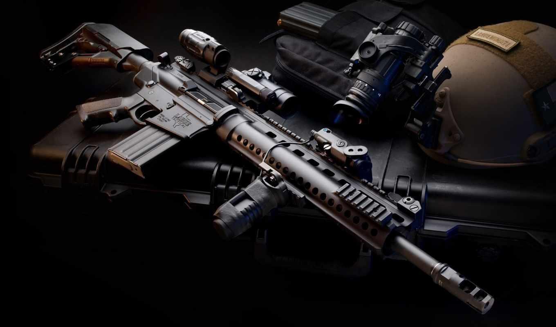 пистолет, автоматический, карабин, оружие, автомат, карабин, assault, нояб, винтовка,