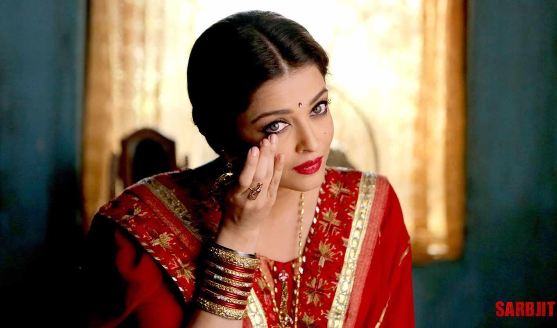 aishwarya, rai, salwar, kameez, баччан, looks, red, sarbjit, resplendent, bollywood, песнь,