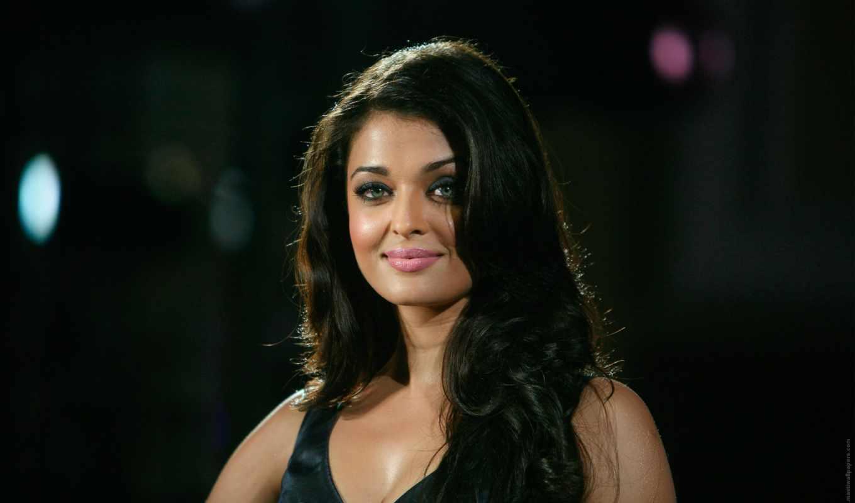 rai, aishwarya, black, волосы, desktop,