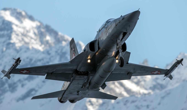 истребитель, ракета, техника, тигр, boeing, самолёт, полет, оружие,