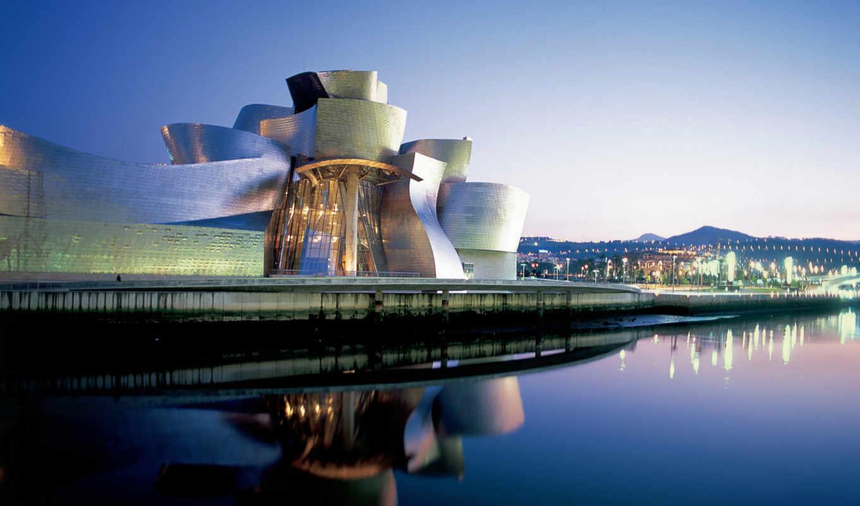 del, más, mundo, museo, museos, los, guggenheim, bilbao, importantes,