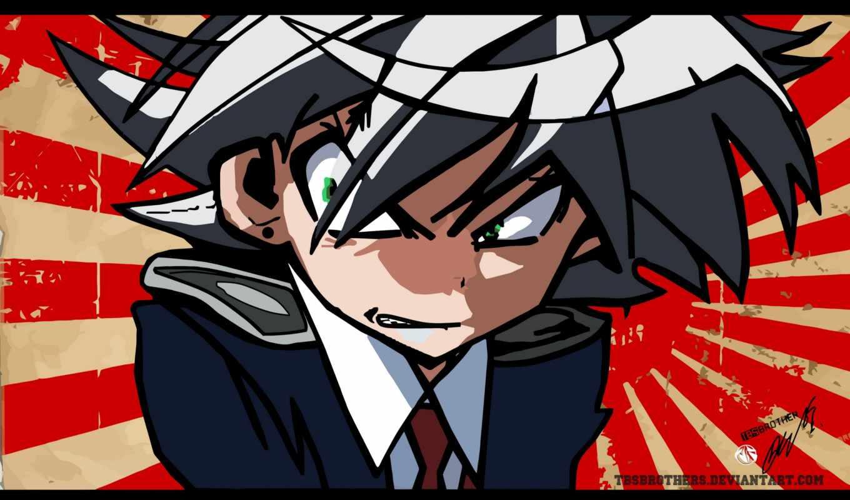 tbs, anime, вектор, brothers,