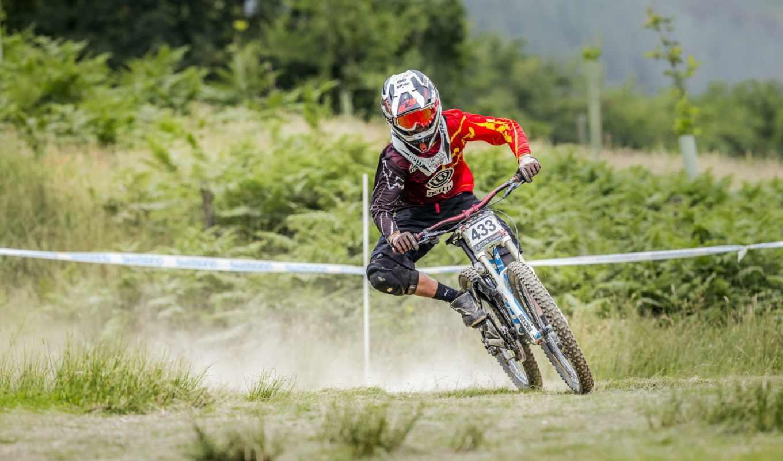 bike, картинка, шлем, devushki, спорт, игры,