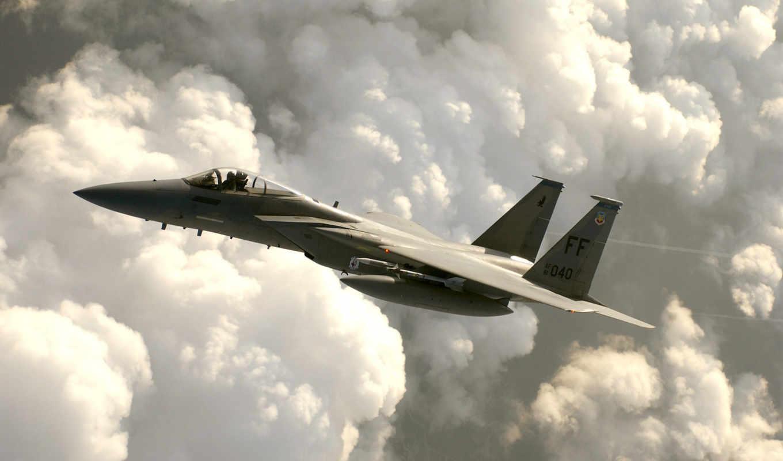 eagle, истребитель, ff, wide, airforce,