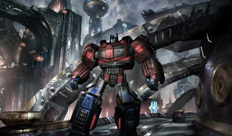 transformers, war, cybertron,