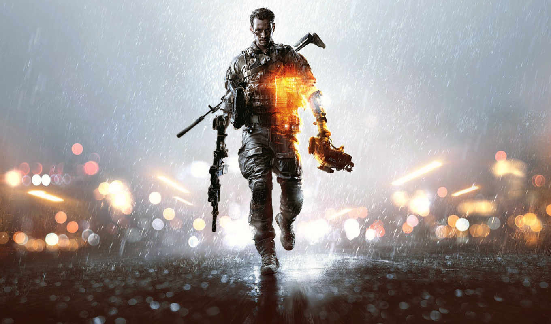 battlefield, игры, iphone,
